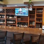 Nicolosi's Bar Area