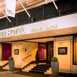 صورة فوتوغرافية لـ The Grill at Amba Hotel Marble Arch