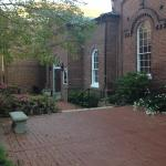 Photo of Alexandria's Christ Church