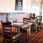 Come in and dine with us