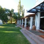 Hosteria Automovil Club Argentino Cachi