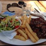 Photo of Bushmans Hut Restaurant
