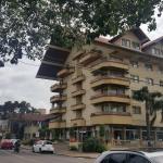 Foto de Dall'Onder Grande Hotel