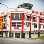 Hotel Rasah Exterior
