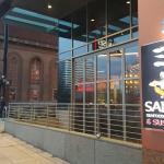 Foto van Sansei Seafood Restaurant & Sushi Bar