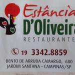 Foto Estancia D' Oliveira II