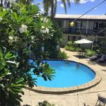 Photo de Capricorn Fiji Hotel