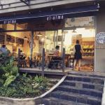 Photo of Al Alma Cafe