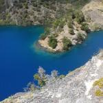 Reserva Nacional Lago Cochrane o Tamango