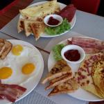 Denise Citylight Cafe