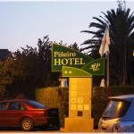 Hotel Pineiro Picture