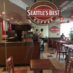 Foto de Seattle's Best Coffee Waikiki Beach Marriott