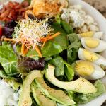 Broughton Cobb Salad