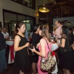 16th Feb-16 Dim Sum and Chee Cheong Fun Night welcome from our Team