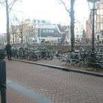 Amsterdam Waterfront Hotel