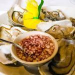 6 Austern aus Nord Frankreich für 14,9 €