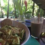 Foto de Olam Restaurant