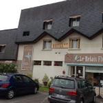 Foto di Hotel Restaurant Le Relais Fleuri