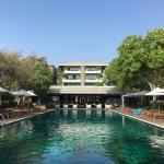 Rest Detail Hotel Hua Hin Photo