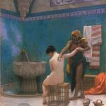 حمامات تركية