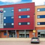 Travelodge Rugby Central