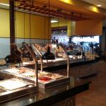 Φωτογραφία: Yellow Tail Japanese Seafood Buffet