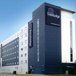 Travelodge Birmingham Airport의 사진