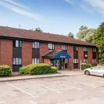 Travelodge Barton Mills Foto