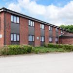 Travelodge Ipswich Stowmarket Hotel