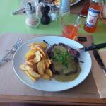 Photo de Café des Avenues