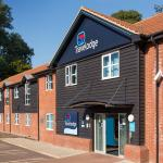 Travelodge Lowestoft - Exterior