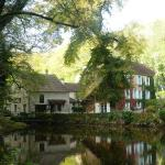 Photo of Le Moulin des Templiers