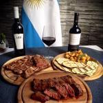 Nueva Patagonia