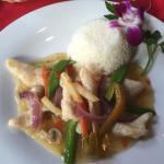 Photo of Lille Thai