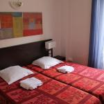 Hotel Agorno Cite de la Musique