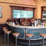 Bilde fra Sweet Carolines Ice Cream & Coffee
