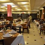 Hotel Plaza Campeche Foto