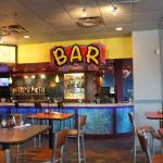Powers Ferry Bar Area
