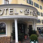 Hotel-Restaurant Bräu Foto