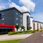 Photo de Travelodge Cambridge Orchard Park