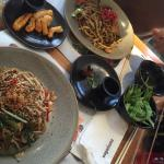 Photo de Wagamama - Earls Court