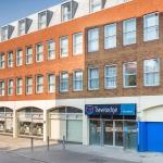 Travelodge Norwich Central Riverside