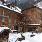 Photo of Hotel Landgasthof Kemmeriboden-Bad