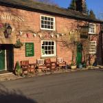 The Ship Inn, Wincle