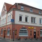 Das Restaurant KIEPE