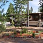 New Owners - Great place, cleanest bathrooms/showers.  Close to all of the Cascade Lakes.
