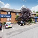 Travelodge London Wimbledon Morden
