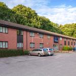 Travelodge Medway M2