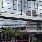 Habitare Apart Hotel Foto