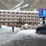 Foto di Dizin 1st Hotel